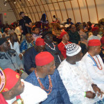 Join a Panel to Discuss Igbo Issues & Solutions