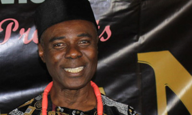 Paul Oranika to Chair the 2014 Igbo Festival Planning Committee