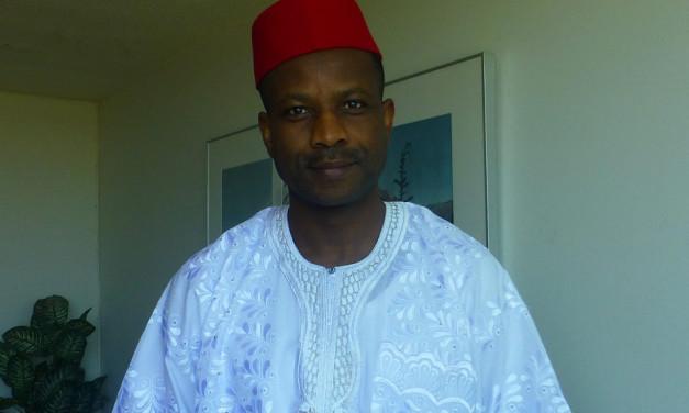 Edward Nwachi Elected CISA President
