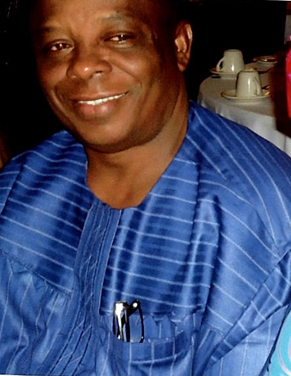 Chief Mathias Mgbeafulu – Secretary General