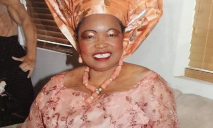 Prof Amaka Donn – Secretary General