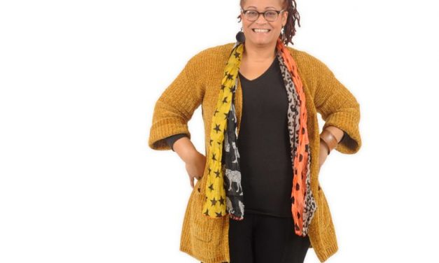 Denver Beauleau, DSG, African American Outreach