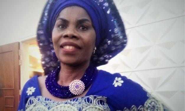 Dr. Ada Marcelina Ogbu – Secretary