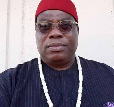 CISA Mourns the Passing of Anthony Offor