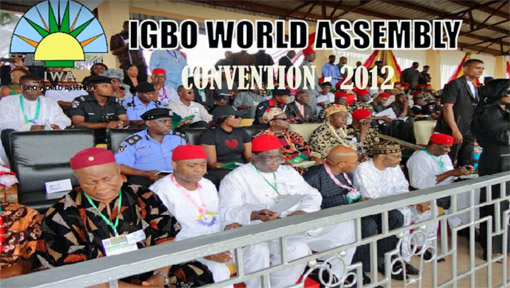 Igbo Festival (2012)