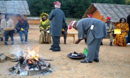 Igbo Festival (2011)