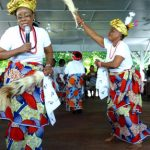 3rd Igbo World Festival of Arts & Culture (2016)