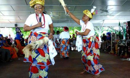 3rd Igbo World Festival of Arts & Culture (2016)
