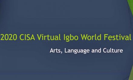 7th Igbo World Festival of Arts & Culture (2020)