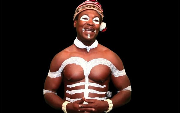 Okorie Mbah