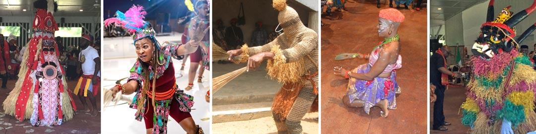 Igbo World Festival organized by CISA