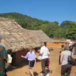 The Only Igbo Village Replica in America – Check it Out!