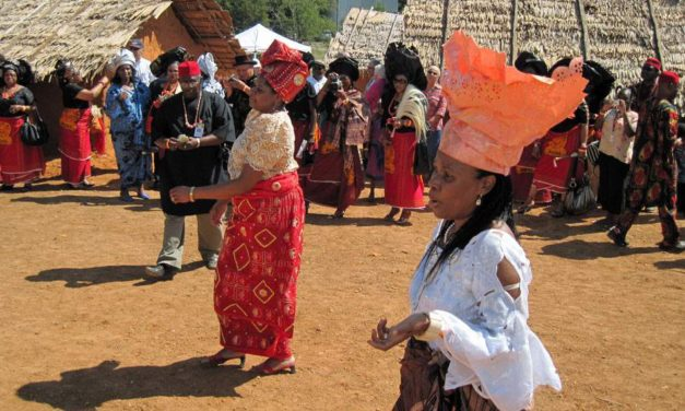 Igbo Music, Dance, Masquerades & More!