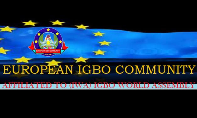 European Igbo Community