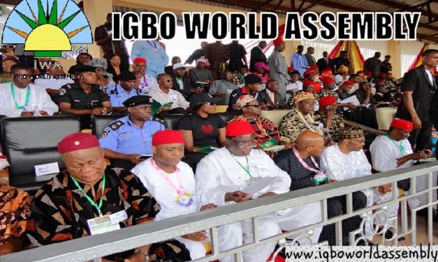 Igbo World Assembly