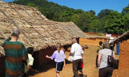 A Photo Tour of Igbo Village