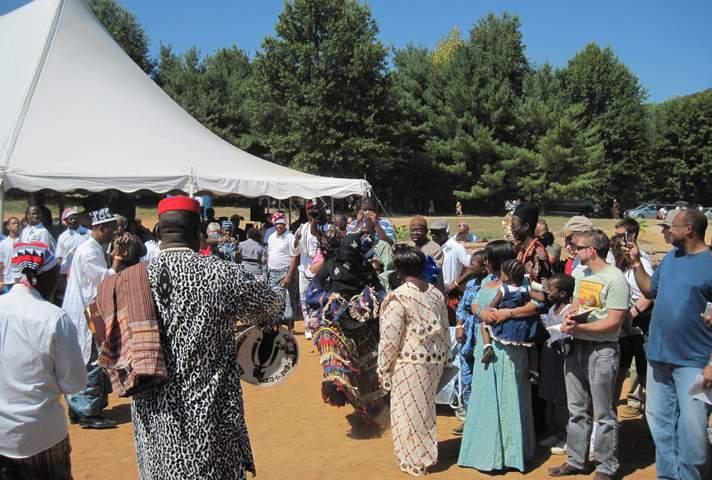 Igbo Music, Dance, Masquerades & More! - CISA - Council of
