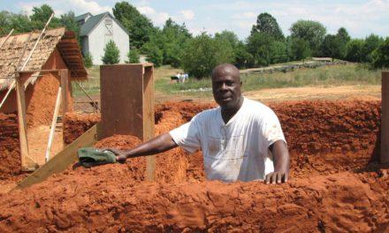 Igbo Village Construction (Videos)