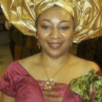 Ms. Chioma Ogueri – Social Director