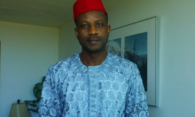 Dr. Edward Nwachi – President Emeritus