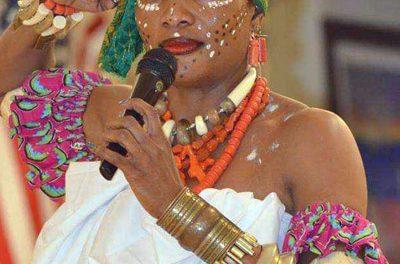 Lilycent Ogbuagu – DSG, Culture