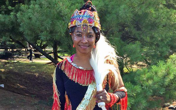 Queenette Ohaya – DSG, Igbo Language School