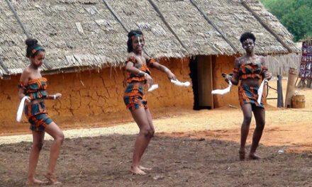 1st Igbo World Festival of Arts & Culture (2014)