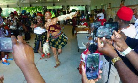2nd Igbo World Festival of Arts & Culture (2015)