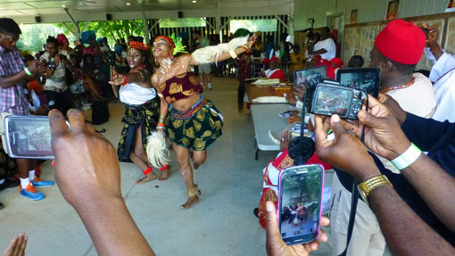 2nd Igbo World Festival of Arts & Culture (2015)