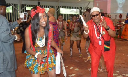 4th Igbo World Festival of Arts & Culture (2017)