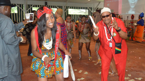 4th Igbo World Festival of Arts & Culture (2017)